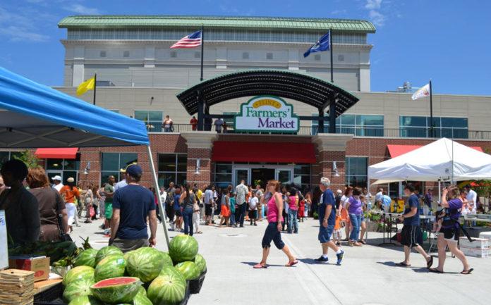 Health & Wellness In Our Neighborhoods