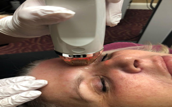 Fountain Of Youth's Amazing Dermal Remodelling