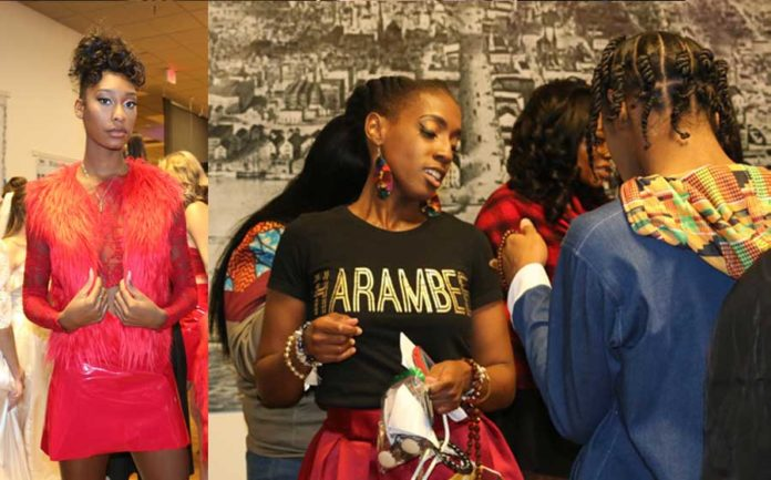 A Round-Up Of The 7th Annual Fabulous Flint Fashion Week Events!