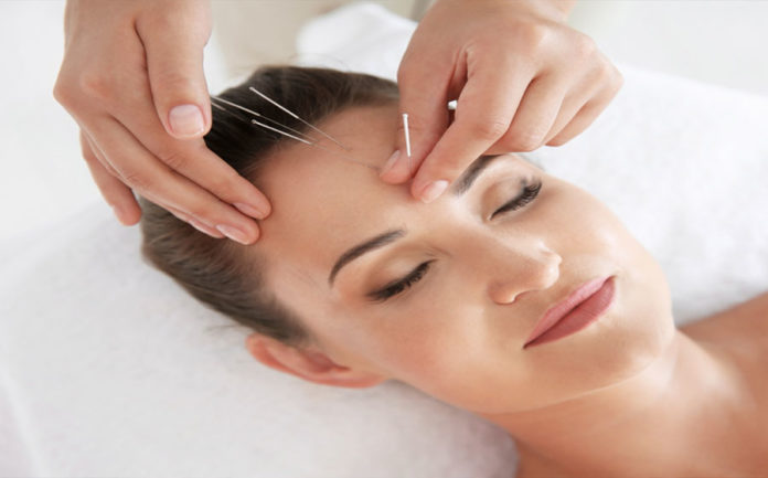 NADA EAR ACUPUNCTURE PROTOCOL PROVIDES HOLISTIC ROUTE TO RECOVERY