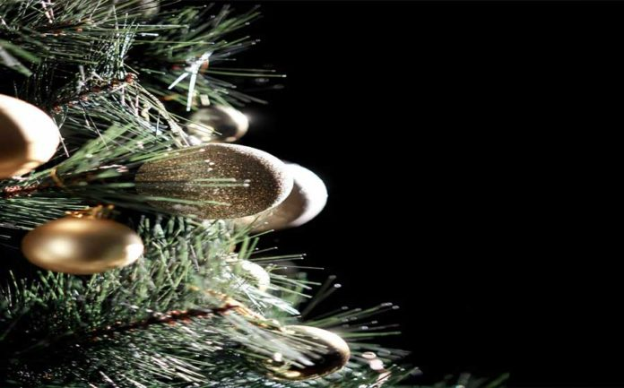 Put festive in your holiday – The Cork on Saginaw gears up for Christmas
